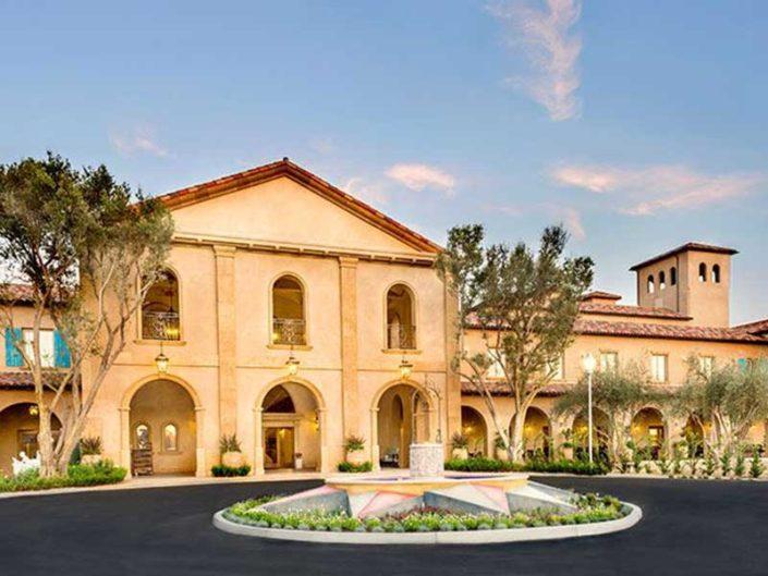 Allegretto Vineyard Resort Paso Robles, CA