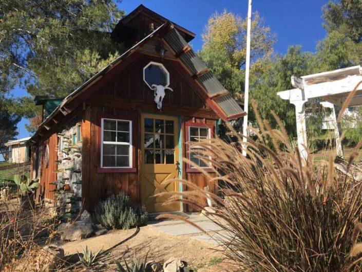Coyote Ridge Tour Lodging Partner