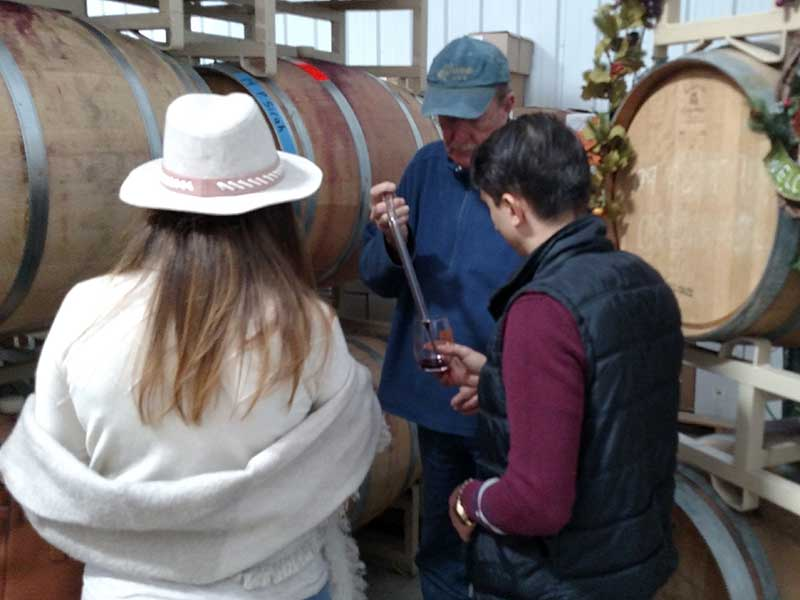 Custom Wine Tour Paso Robles, CA