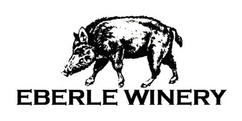 Free Wine Tasting at Eberle Winery