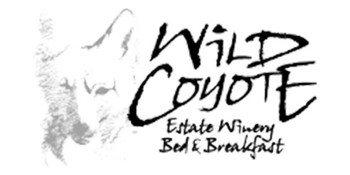 Free Wine Tasting Wild Coyote Estate Winery